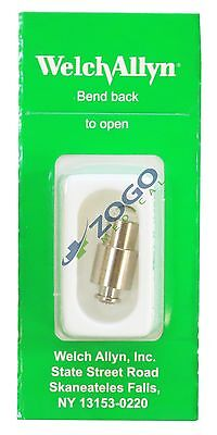 Welch Allyn 3.5 V Halogen Hpx Lamp For Macroview Otoscopes 238xx Series