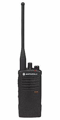 Motorola Rdu4100 4 Watt Uhf Business Two-way Radio.