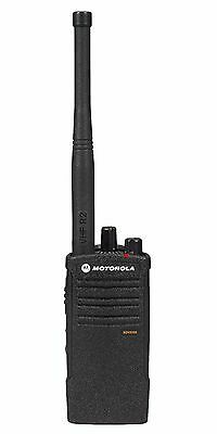 Motorola Rdv5100 Vhf Business Two-way Radio. Buy 6 Get A Free Radio