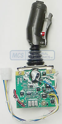 Skyjack 123994ac Joystick Controller New Replacement Made In Usa