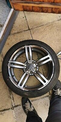 "BMW Alloy wheels 18"" Style 167"