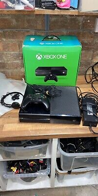 Xbox One Console Boxed