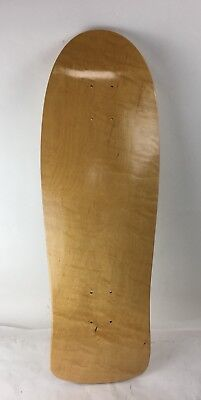 "H-Street Pool Old school BLANK SKATEBOARD deck 10"" X 30.625""  7ply HELL CONCAVE"