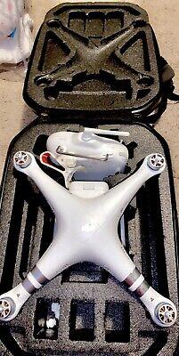 DJI Phantom 3 Touchstone Drone