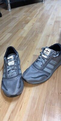 Adidas Los Angeles- Cool Grey- 9.5/10 condition- 100% authentic-size 7❄️