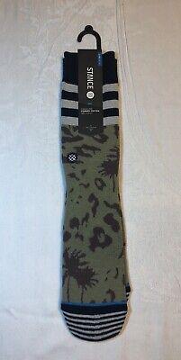 Stance Coronado Casual Combed Cotton Light Cushion Socks Size L/XL (Coronado 9)