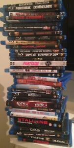 Bluray collection