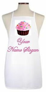 PERSONALISED-PINK-CUPCAKE-APRON-design-3-PERSONALISED-WITH-YOUR-OWN-TEXT