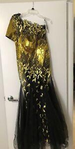 Formal dresses sz 10