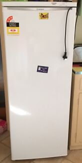 Wanted: westinghouse freezer 180L