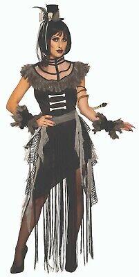 me Hex Voodoo Hexe Arzt Erwachsene Halloween Kostüm 83342 (Voodoo-hexe Halloween-kostüme)