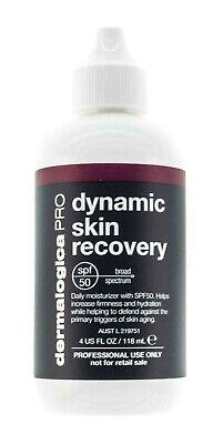 Dermalogica Dynamic Skin Recovery SPF50 Pro Size 4 floz/118mL New EXP 2021
