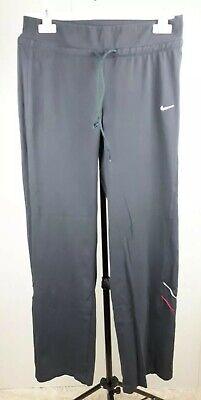 Ladies Nike Gym Yoga Running Pants Size 12-14Long