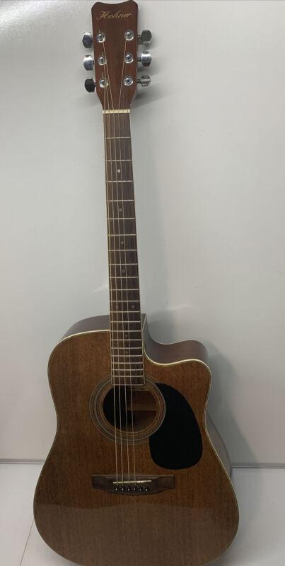 Hohner HW-440G Acoustic Guitar