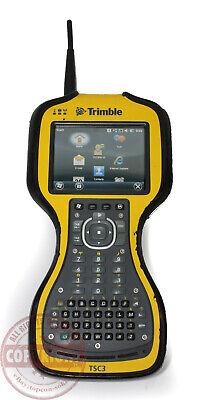 Trimble Tsc3 Data Collectorsite Controller2.4 Ghz Radioranger 3scs900