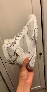 d433a1f10a4c Jordan 7 Pure money