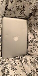 2010 Macbook pro