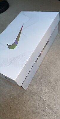 Nike Air Vapormax Flyknit 3 Triple Black AJ6900 004 Mens Trainers UK Size 9