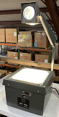 Eiki 3850a Standard Overhead Projector - Direct Transmissive