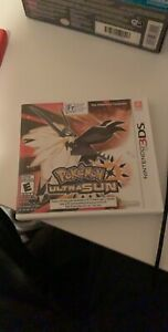 Pokémon UltraSun for 2DS/3DS