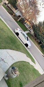 2008 BMW M3 6 SPEED CONVERTIBLE
