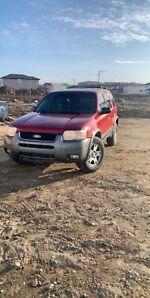 2004 Ford Escape New Transmission!