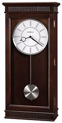 625-471 KRISTYN HOWARD MILLER WALL CLOCK  WITH HARMONIC TRIPLE CHIMES 625471