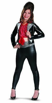 Disguise Disney's Teen Beach Musical Mack Girls Costume, 7-8 - Teen Beach Mack Costume