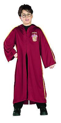 Harry Potter - Child Quidditch - Quidditch Robe Kostüm
