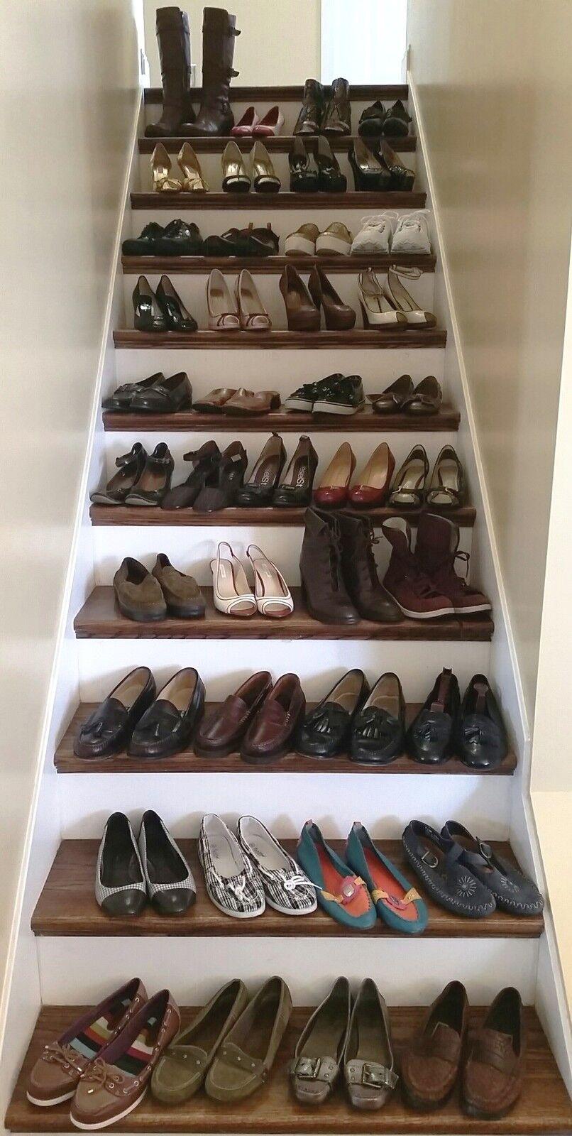 Tread Slightly Shoes Etc