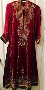 Brand new, never worn Pakistani/Indian outfit