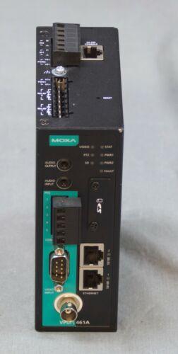 Moxa VPort 461A-T Video Encoder  (R4)