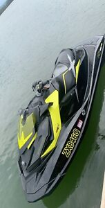 2013 seadoo rxp260rs supercharged