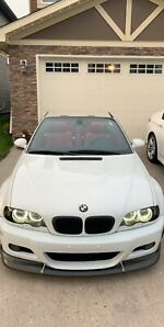 2004 BMW M3 CONVERTIBLE LOWKM Must See