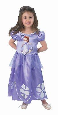 Sofia Kostüme (RUB 3889547 Sofia the First Classic Disney Lizenz Kinder Kostüm Prinzessin )