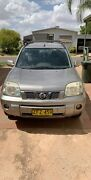 Nissan X-Trail 2004 Mildura Centre Mildura City Preview