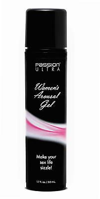 Tingling Personal Sex Lube Vaginal Pleasure Lubricant Clitoral Tingle Gel Couple for sale  Huntington Beach