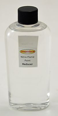 Brightvision Nitro-Flame REDUCER Redline Restoration and Custom Paint Reducer