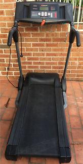 GFIT T200 Avanti treadmill