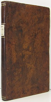 Introductory Lessons To Geography And Astronomy Buchanan Greenock Scotland 1812