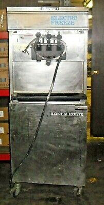 Electro Freeze 88t- Cmt-113 Ice Cream Yogurt Making Machine