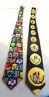 Looney Tunes Set Ties for Men