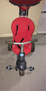 Smart trike with shade And storage pocket Sutherland Sutherland Area Preview
