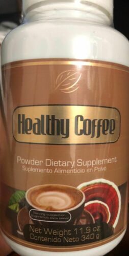 healthy people , healthy coffee 11.9 oz