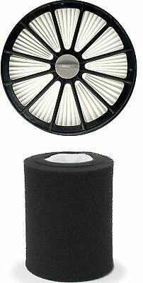 Filter For Pet Hair Eraser Lift-Off Compatible with Bissell 20871 & 2087 (1set)