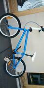 Bmx bike abd $150 Gawler Gawler Area Preview