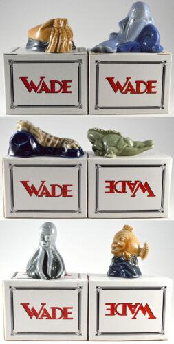"""WADE """"WATER LIFE""""  1997"""