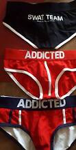 Addicted brand underwear Boondall Brisbane North East Preview