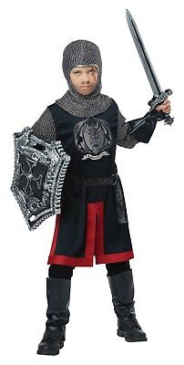 Dragon Knight Slayer Boys Medieval Child Costume - Knight Costumes Boys