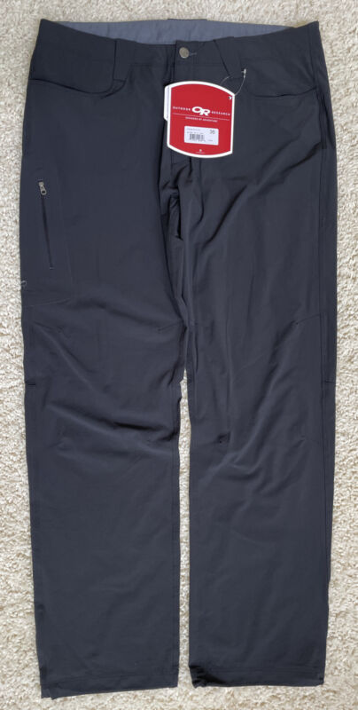 Men's Pants Ferrosi Outdoor Research Pants Size 36